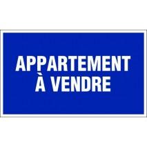 Panneau rectangulaire - Appartement à vendre