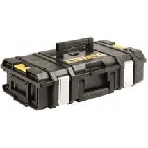 Mallette TOUGH SYSTEM Petite contenance / 550 x 336 x 158 mm DEWALT