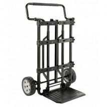 Chariot à roulettes pour transport de mallette TOUGH SYSTEM DEWALT