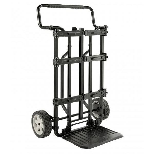 dewalt chariot roulettes pour transport de mallette tough system dewalt. Black Bedroom Furniture Sets. Home Design Ideas