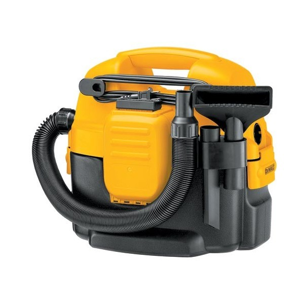 dewalt aspirateur eau poussi res sur secteur ou batterienon compatible avec les batteries xr. Black Bedroom Furniture Sets. Home Design Ideas