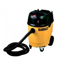 Aspirateur eau et poussières 45 Litres Classification L DEWALT