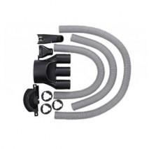 Kit d'aspiration ø100mm pour DW777, DW771, DW711, DW707 DEWALT