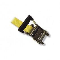 Sangle à cliquet ergonomique 35mm x 6m PONSA