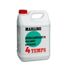 Essence 2 temps Marline Classique SP95 prêt à l'emploi