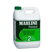 Essence 2 temps Marline Premium sans benzène prêt à l'emploi