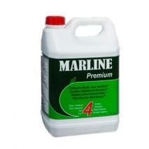Essence 4 temps Marline Premium - Carburant sans benzène prêt à l'emploi