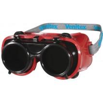 Lunettes Masques sécurité toba2 t5