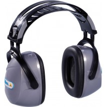 Casque antibruit - SNR33db Delta+ INTERLAGOS