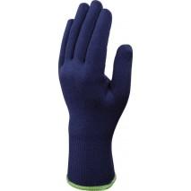 Gants tricot acrylique élasthane jauge 10