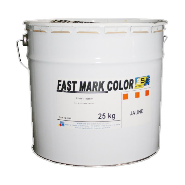 peinture routi re color e fast mark color phase aqueuse 25kg. Black Bedroom Furniture Sets. Home Design Ideas