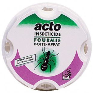 acto bo te app t formicide insecticide fourmis action choc. Black Bedroom Furniture Sets. Home Design Ideas
