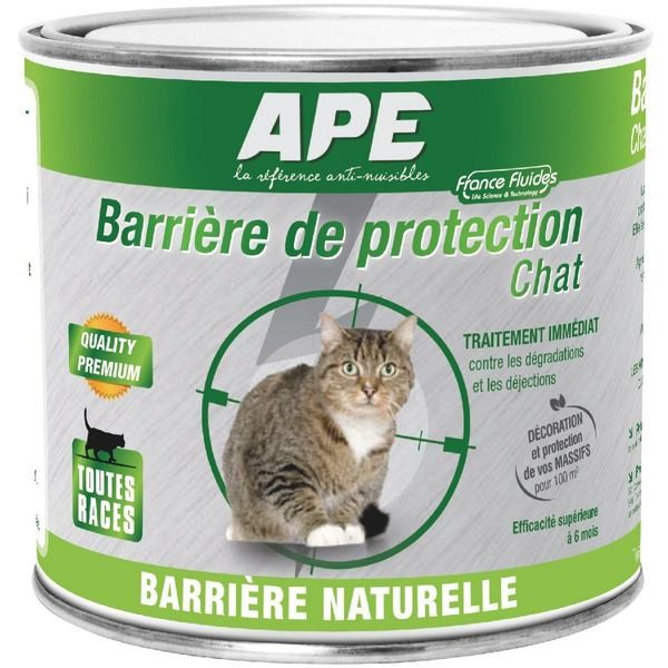 ape r pulsif anti chat barri re protection naturelle
