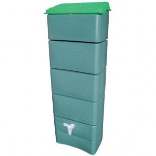 bellijardin r cuperateur d 39 eau mural vert 300l. Black Bedroom Furniture Sets. Home Design Ideas