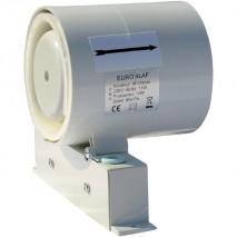 Vmc et extracteur faites le bon choix avec appro btp for Extracteur d air 80 mm