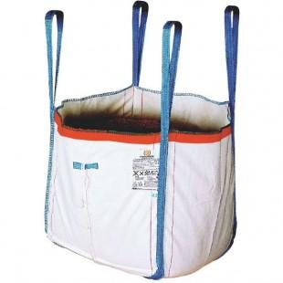 outibat sac gravats big bag r utilisable max 1500 kg. Black Bedroom Furniture Sets. Home Design Ideas