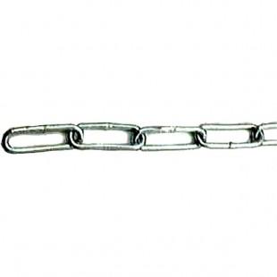 Chaubeyre | chaine soudée droite maille longue liasse Ø 2.5 mm x 500 m