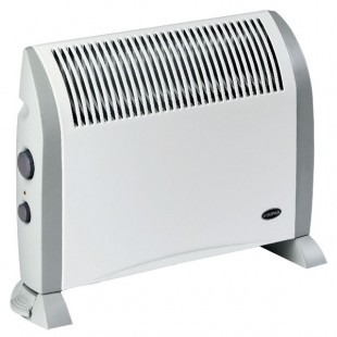 Supra - convecteur mobile Quickmix 1500 W