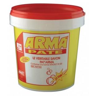 Arma - savon micro billes Pat' Arma pot 750 gr