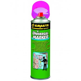 Traceur forestier Universal marker AMPERE 500 ml