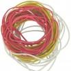 PVM - Assortiment bracelets élastiques