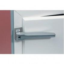 Ferme-porte SPIR pour porte intérieure légère et mi-lourde