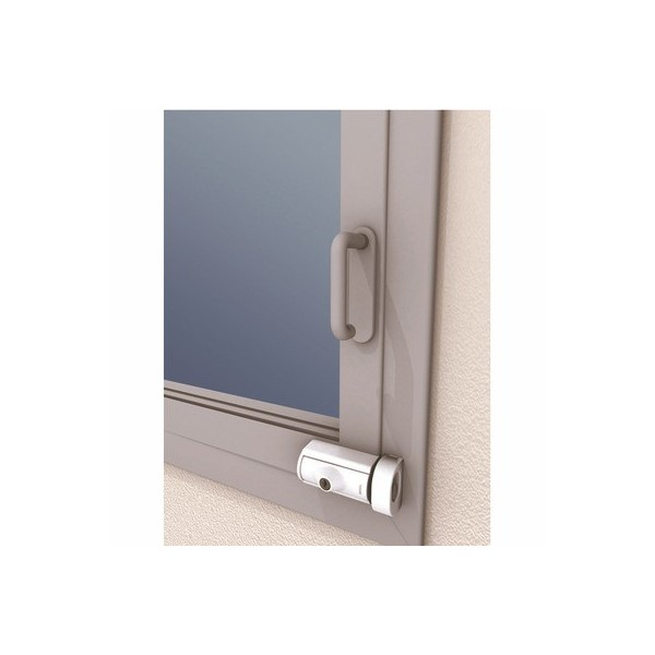 Verrou de fen tre ind montable securit 39 lock pour collectivit s for Verrou de fenetre