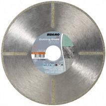 Disque diamant Sidamo Cutting Glass - Verre et matériaux composites