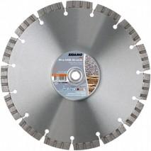 Disque diamant Sidamo Pro MD Granit - Tronçonnage matériaux durs