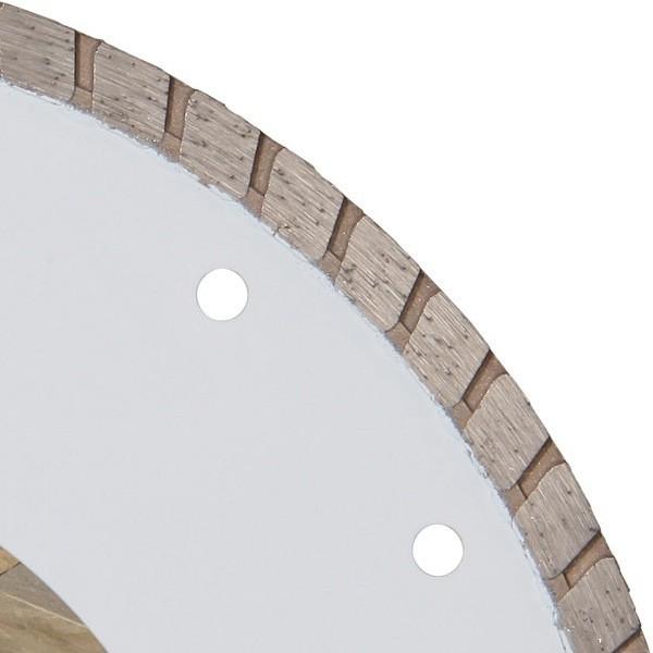 Disque diamant sidamo mister turbo mat riaux d for Materiaux exterieur