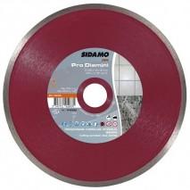 Disque diamant Sidamo Pro Diamini - matériaux de décoration intérieur