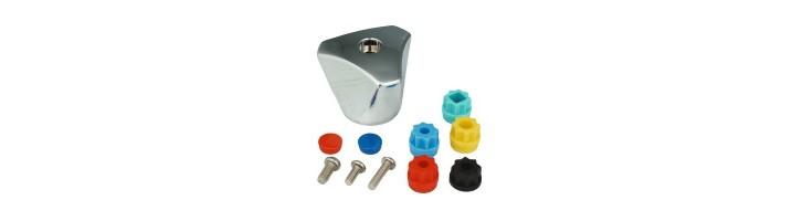 Pièces et accessoires de robinet